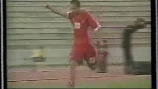 QWC 2002 Pakistan vs. Thailand 0-3 (15.05.2001)