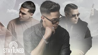 Sammy & Falsetto Ft. Darkiel - Extraño Tus Besos [Lyric Video]