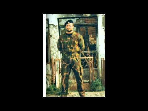 Naser Oric Cakura vs Rade Bjelanovic Pregovori o razmjeni zarobljenika