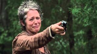 The Walking Dead- Whatcha say 2