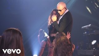 Pitbull - International Love (Live on the Honda Stage at the iHeartRadio Theater LA)