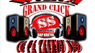 Wea Grand Click    Brase La Via `Prod By Bnp Records