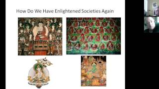 Part 1: Secrets of our Dual Suns & of Enlightenment with