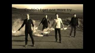 westlife - Maybe tomorrow - lyrics.wmv