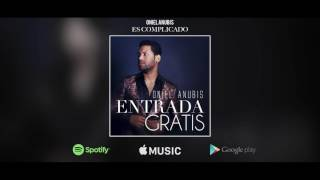 Oniel Anubis - Es Complicado | I NEED YOU GIRL | (Official Audio)
