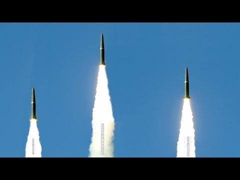 Iskander-M tactical complex: Millimeter Precision - Iskander-M: Precisão milimétrica - Искандер-М