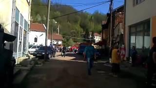 Моје село,Клисура