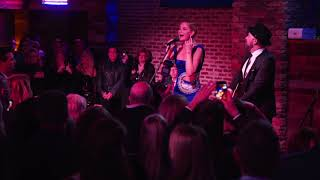 Sugarland Performs for the First Time in Five Years at Big Machine Label Group CMA After Party