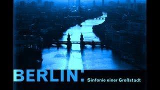 M-Eject - Berlin: Die Sinfonie der Großstadt [ dub techno mix ]