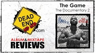 The Game - The Documentary 2 Album Review   DEHH