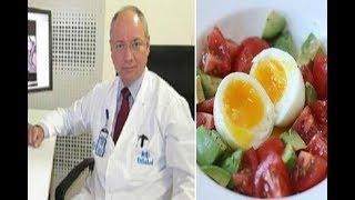 طبيب القلب هذا يقترح عليكم نظاماً غذائياً مدّته خمسة أيّام الطّريقة الآمنة لخسارة 7 كغ !