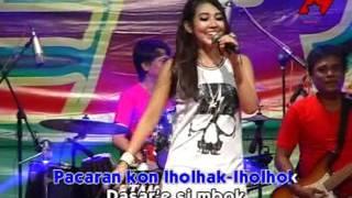 Via Vallen - Ra Kuat Mbok  (Official Music Video)