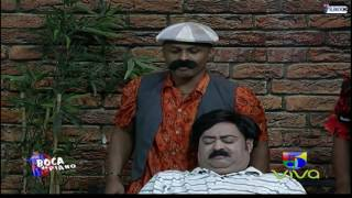 Pablo Escobar y El Chapo Boca de piano es un show