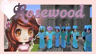 Rosewood | Battle with Rosebuddies!!  : Ep. 19