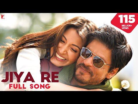 Xxx Mp4 Jiya Re Full Song Jab Tak Hai Jaan Shah Rukh Khan Anushka Sharma Neeti Mohan 3gp Sex