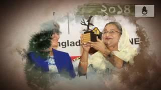 বিশ্ব সভায় শেখ হাসিনা (Sheikh Hasina on international stage)