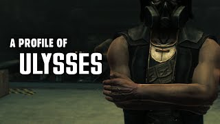 Lonesome Road Part 10: A Profile of Ulysses - Was He Right? - Fallout New Vegas Lore