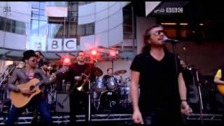 Mansour - Azize Delami - BBC Nowrooz 93[Mansourinfo]