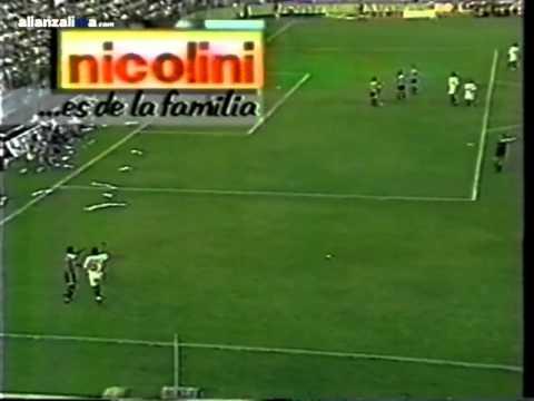 ALIANZA LIMA 6 Universitario 3 20 05 1995 Campeonato Descentralizado 05 07