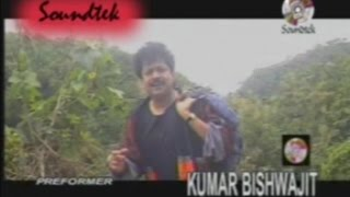 Kumar Bishwajit - Tumi Roz Bikele | Bristy Veja Hridoy | Soundtek