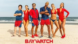 Baywatch | Trailer #1 | Paramount Pictures Israel