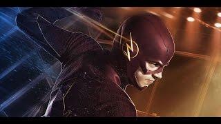 (Amv) The Flash -  Bullet Train