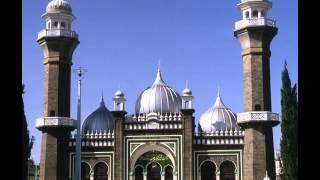 Waz Nou Muslim Shamsul Haq Joshori