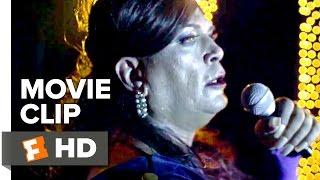 Viva Movie CLIP - Watching (2016) - Héctor Medina Movie HD