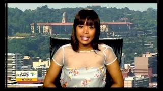 Terry Pheto, Fulu Mugovhani on SA film