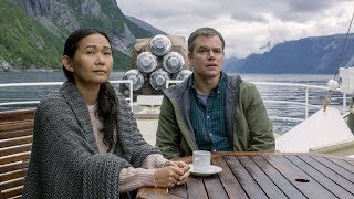 Scene From 'Downsizing' | Anatomy of a Scene