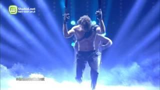 Arabs Got Talent- عرض النصف نهائيات – Bar Generations