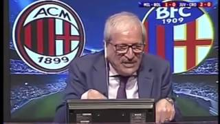 DirettaStadio 7Gold Milan Bologna 3-0 HONDA su HONDA & LAPA-LAPA-DULA-DULA