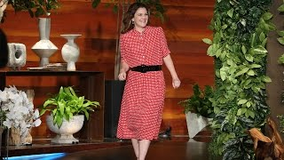 5 Second Rule with Drew Barrymore