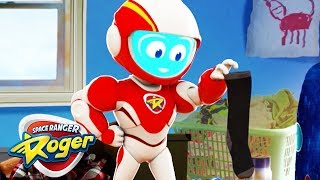 Cartoons for Children | Roger
