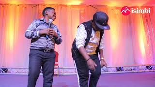 Amazing Performance by Aki and Pawpaw LIVE IN KIGALI