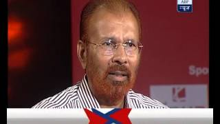 Press Conference: Episode 39: I will surely contest elections: DG Vanzara