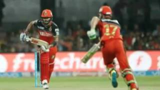 highlight rcb vs srh ipl 2016 match4