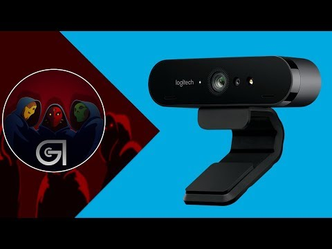 Xxx Mp4 Logitech Brio 4K Webcam Best Webcam For Twitch Streamers 3gp Sex