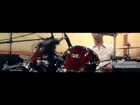 Pmauriatindonesia Saxophonecompetition Josef Rianto Cinta Kan Membawamu Kembali Dewa