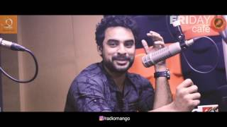 Tovino Thomas | Interview | Godha | Radio Mango