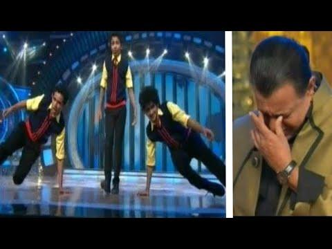 Dance India Dance Season 4 January 11 2014 Sumedh Manan & Rohan