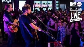 GET TO KNOW MAX GIESINGER - #ALOFTLIVEMTV | MTV Music
