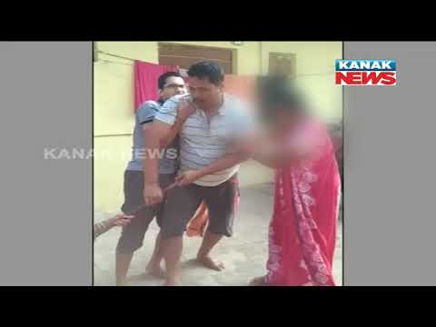 Xxx Mp4 NALCO Officer Attacks Neighbor Woman In Angul 3gp Sex