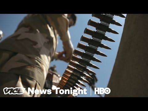 Trump's Taliban Plan & Restored 9/11 Footage: VICE News Tonight Full Episode (HBO)