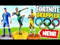 Download Video Download *NEW* FORTNITE GRAPPLER OLYMPICS In Fortnite Battle Royale! | w/ Lachlan, Vikkstar123 & TypicalGamer 3GP MP4 FLV