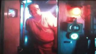 Funny submarine fart scene