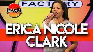 Erica Nicole Clark | The Cool Teacher | Laugh Factory Chicago Stand Up Comedy