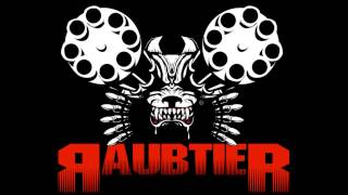 Raubtier - Pansargryning FULL ALBUM