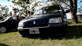 1º ENCUENTRO  PROVINCIAL DE AUTOS MULTIMARCAS (VILLAGUAY-ENTRE RIOS)