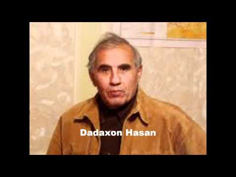 Dadaxon Hasan Yana xor bo ldi uzbek